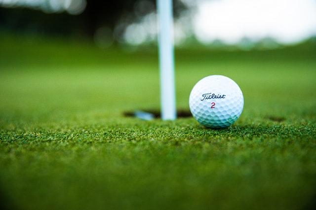 best golf balls for average player