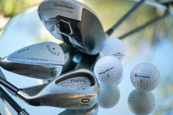 Hybrid Golf Club Distances