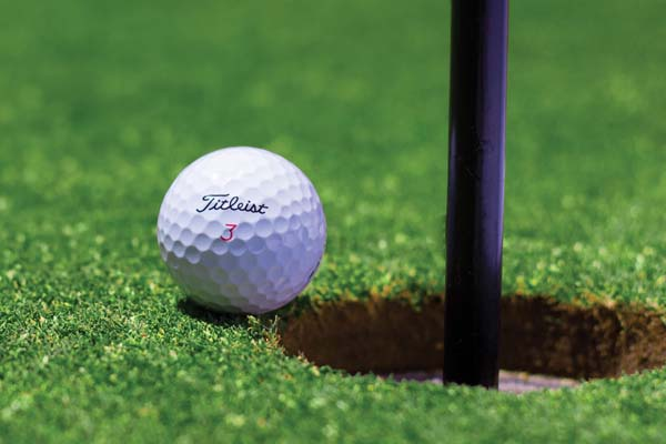 best golf ball for high swing speed